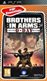 Cheapest Brothers In Arms: D-Day on PSP