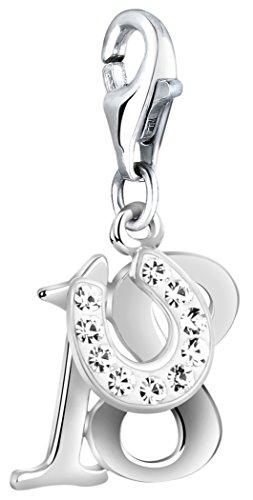 nhänger in 925 Sterling Silber für alle gängigen Charmträger 716256-001 ()