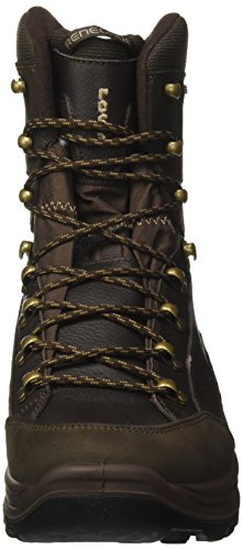 Lowa Renegade Ice Gtx, Scarpe da Escursionismo Uomo Marrone (Braun Brown)