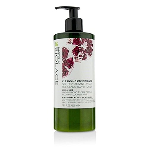 MATRIX Sugar Biolage Cleansing Condition Curly (Cleansing Hair Conditioner)