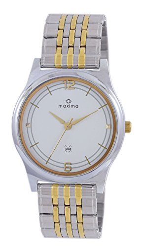 Maxima 43280CMGT  Analog Watch For Unisex