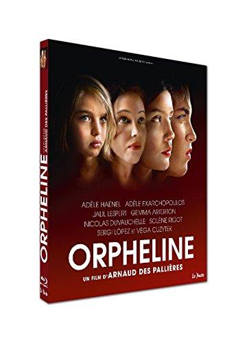 Orpheline [Blu-ray] [FR Import]