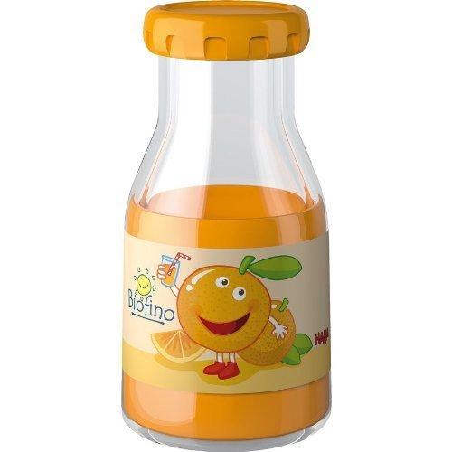 Preisvergleich Produktbild Haba 300118 Biofino Orangensaft [Babyartikel] [Babyartikel] [Babyartikel]