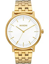 Nixon Unisex Erwachsene-Armbanduhr A1057-2443-00