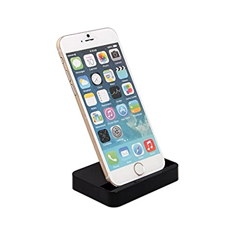 homiki 1pcs Pour iPhone Station d