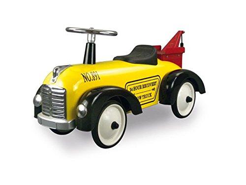 RETRO ROLLER 706096 - Rutscher Speedster Tommy