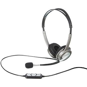 headset usb anschluss f r pc computer laptop. Black Bedroom Furniture Sets. Home Design Ideas