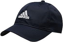 cappello adidas donna nero con visiera