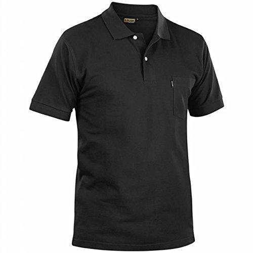 Blakläder 330510359900s polo-shirt Größe S schwarz