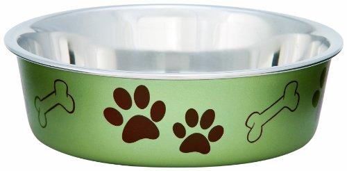 Artikelbild: Loving Pets Metallic Bella Schüssel für Haustiere