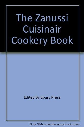 the-zanussi-cuisinair-cookery-book