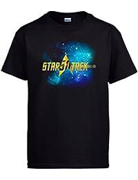 Camiseta Star Trek 50 aniversario Edición Especial