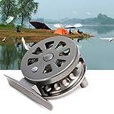 Best Fly Fishing Reels - SLB Works Brand New Fishing Reels Metal Spool Review