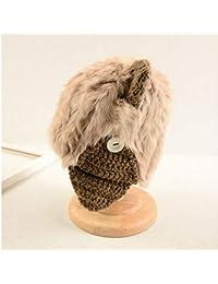 Amazon.it  maglia gatto - Marrone   Donna  Abbigliamento c569b92cb94a