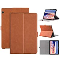 Smart Magnetic Leather Flip Case Stand Cover For Huawei Mediapad T5 10.1inch