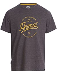 Animal Mens Chase T-Shirt