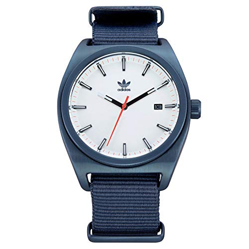 Adidas Originals Process_w2 Watch One Size Navy/Silver Sunray/Red