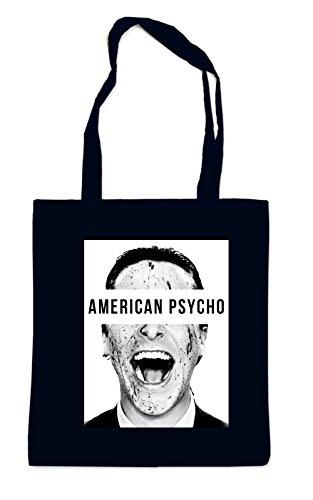 American Psycho Sac Noir
