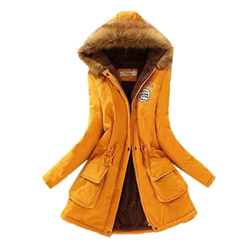 Abrigos Tauser con capucha (15 colores) por 22€ usando el #código: PU329IS4