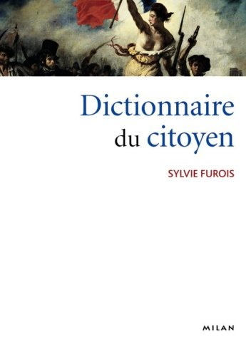 Dictionnaire du citoyen par Sylvie Furois