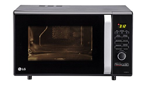 LG-28-L-Convection-Microwave-Oven-MC2886BFTM-Black