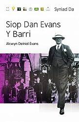 Siop Dan Evans y Barri (Cyfres Syniad Da) by Alcwyn Deiniol Evans (2014-06-24)