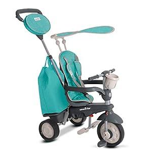 smarTrike Shine - Triciclo para bebé (1 año de Edad)