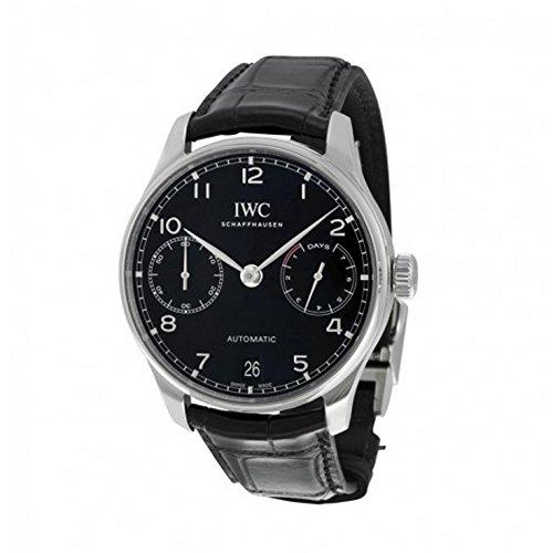 iwc-reloj-de-hombre-automatico-42mm-correa-de-cuero-caja-de-acero-iw500703