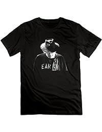 Mens Neil Young EARTH Tour 2016 Short Slev Tee Tshirt XXXX-L