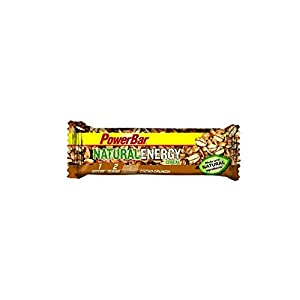 PowerBar Europe Natural Energy Cereal Bar Cacao Crunch