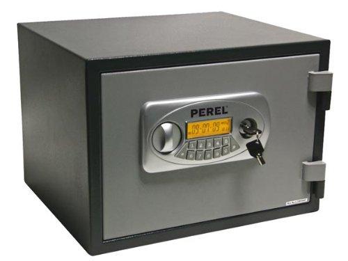 perel-tools-fireproof-digital-lock-12l-safe-2-override-keys-for-jewlery-documents