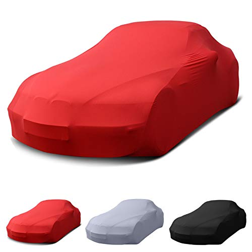 MyCarCover Porsche passend Stretch Soft Cover Indoor