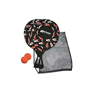 Neopren Beachball Set