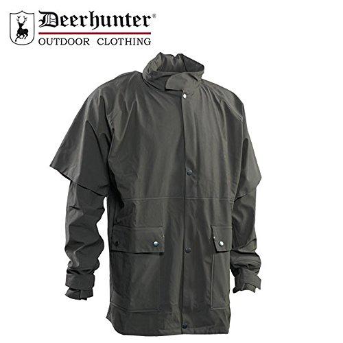 Deerhunter Regenjacke 'Greenville' unisex Größe XXXL