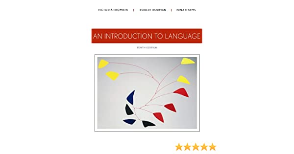 Buy an introduction to language book online at low prices in india buy an introduction to language book online at low prices in india an introduction to language reviews ratings amazon fandeluxe Gallery