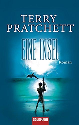 Eine Insel: Roman