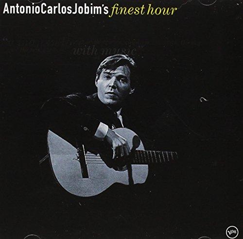 Finest Hour (Best of) (Brasilianische Musik-cd)