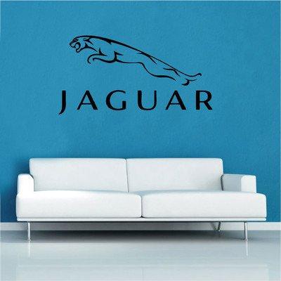 jaguar-wall-sticker