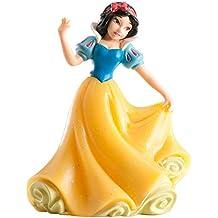 Figura Blancanieves Disney 9cm