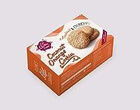 Gluten Free Coconut Orange Cookie