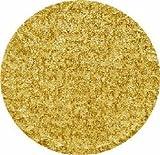 5.08 x 30.48 cm Kuchenplatte, Rund, Goldfarben, 3 mm Dick