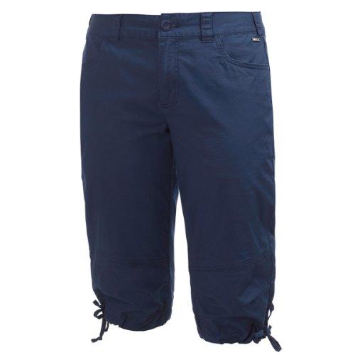 Helly Hansen Damen Short Hh Knee Length Shorts Nachtblau