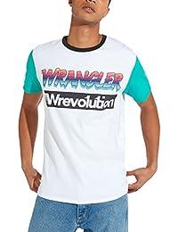 Wrangler Men's Revolution Tee T-Shirt