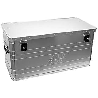 alutec aluminum storage box box box aluminum boxes B90 L by alutec