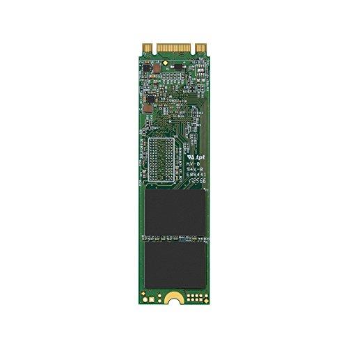 Transcend TS256GMTS800 - Disco Duro sólido Interno SSD M.2 de 256 GB (SATA III, 6 GB/s)