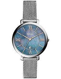 Fossil Damen-Armbanduhr ES4322
