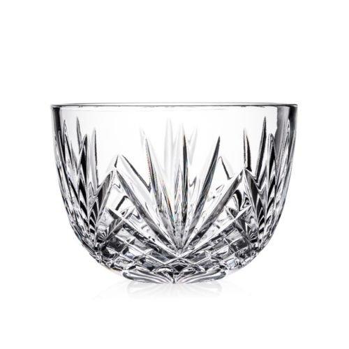 Designer Waterford Crystal (Waterford Heritage Neeson Futternapf, 20,3 cm)