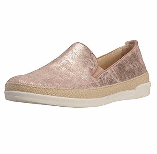 Caprice 9-24201-20 Schuhe Damen Halbschuhe Slipper Sneaker, Schuhgröße:37.5;Farbe:Rosa