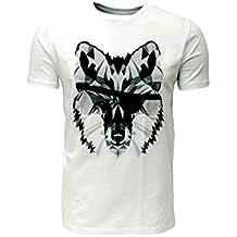 Fuchs mit Augenklappe - Hochwertiges T-Shirt aus Bio Baumwolle von dem Kölner Streetwear Label für Querdenker und Macher
