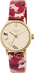 Radley RY2274 Ladies Ruby Leather Strap Watch
